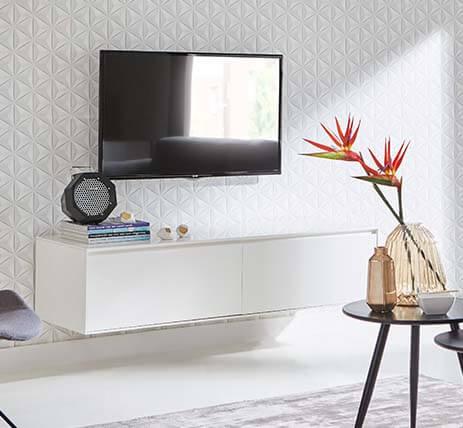 Mobiele Tv Meubel.Tv Meubel Advies Van Welk Materiaal Moet Mijn Tv Meubel Zijn