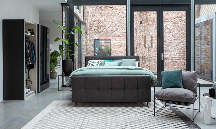 Maak van je slaapkamer een luxe hotelkamer welkom bij goossens