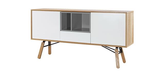 Magazijnverkoop in onze meubel-outlet in Veghel | Goossens