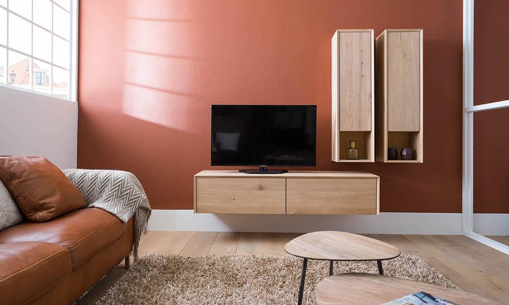 Gezelligheid in huis - Warme kleuren - Welkom bij Goossens Wonen ...