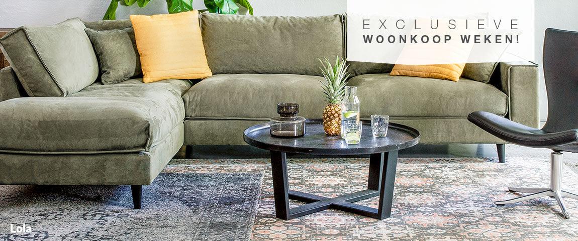 Tafel kopen voor je woonkamer? | Goossens