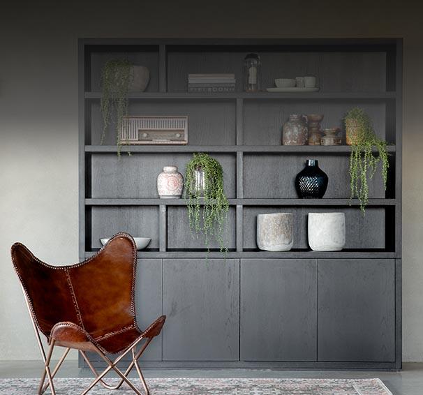 Kast kopen voor je woonkamer? | Goossens