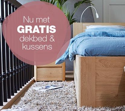 Nieuw bed kopen voor je slaapkamer? | Goossens