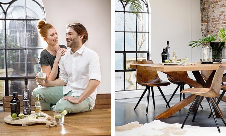 Lekker leven 3 plekken in huis om te ontspannen welkom for Lekker leven