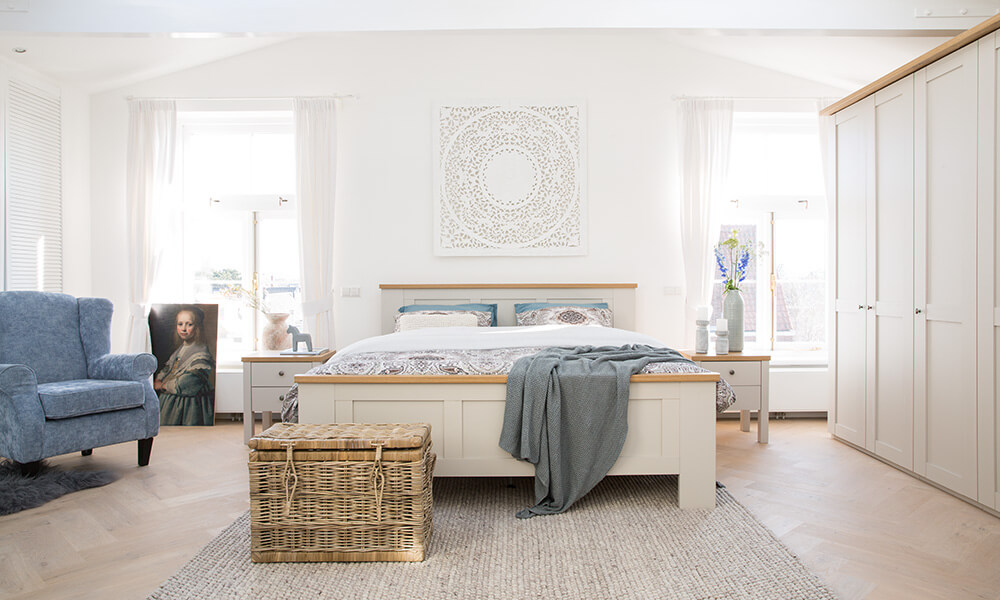 Franse Slaapkamer Meubels : Breng het franse naar nederland met romantische meubels welkom