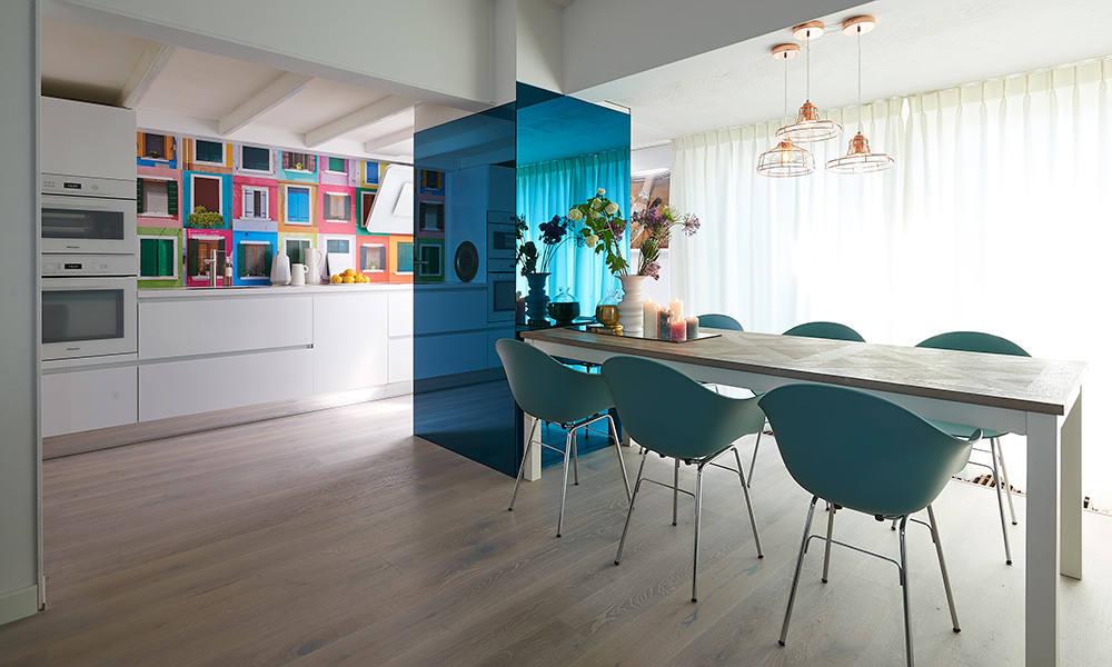 Modern interieur met uniek karakter welkom bij goossens for Goossens interieur