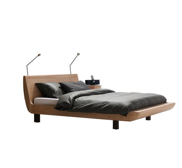 nieuw bed kopen voor je slaapkamer goossens