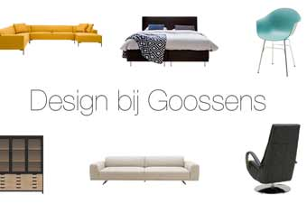 Dutch Design van Goossens