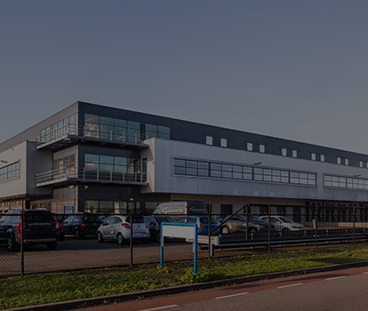 Goossens Distributiecentrum & Outlet Veghel