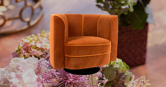 Winnaar statement fauteuil Flower bekend!