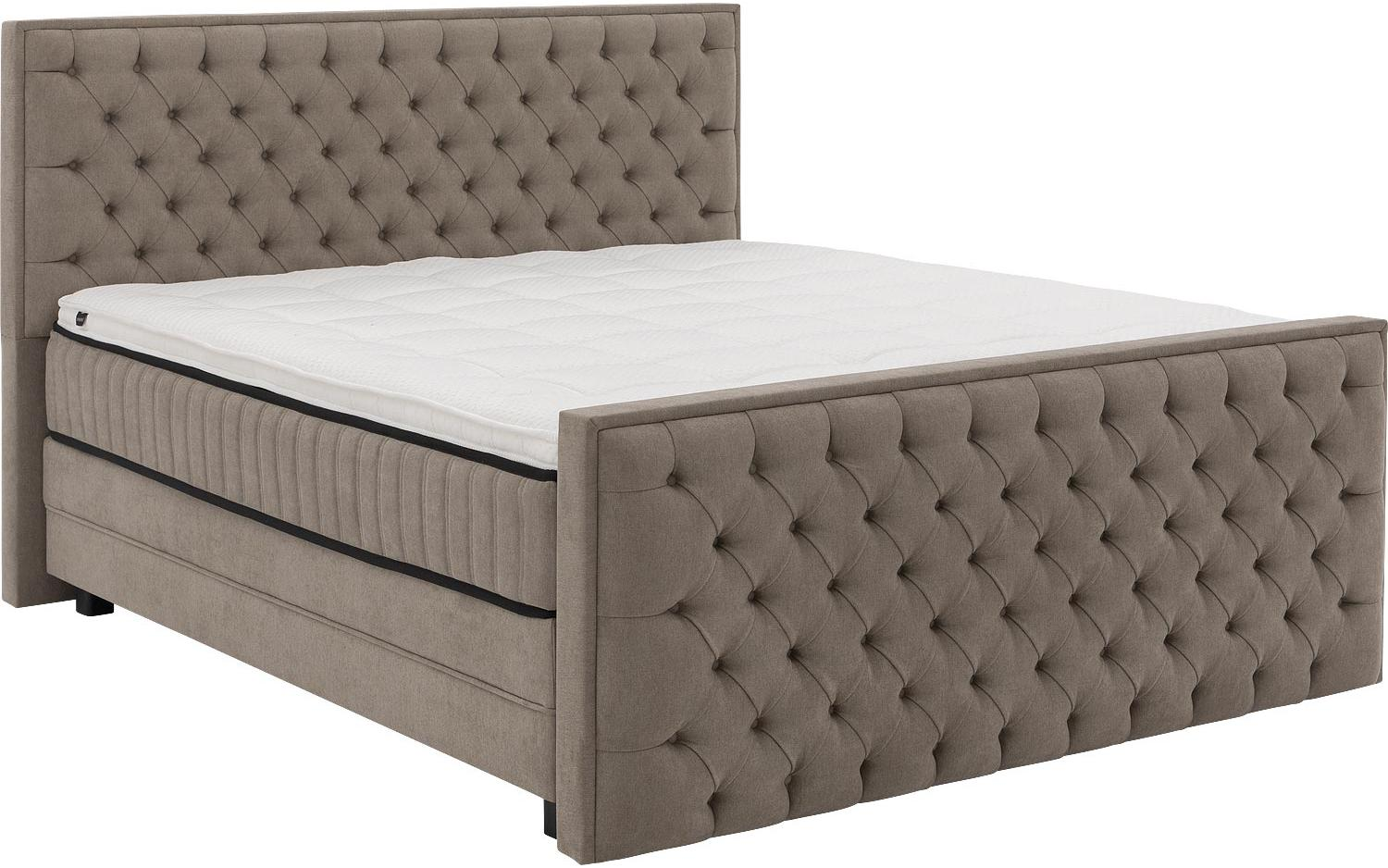 Boxspring Nomade Archipel 4