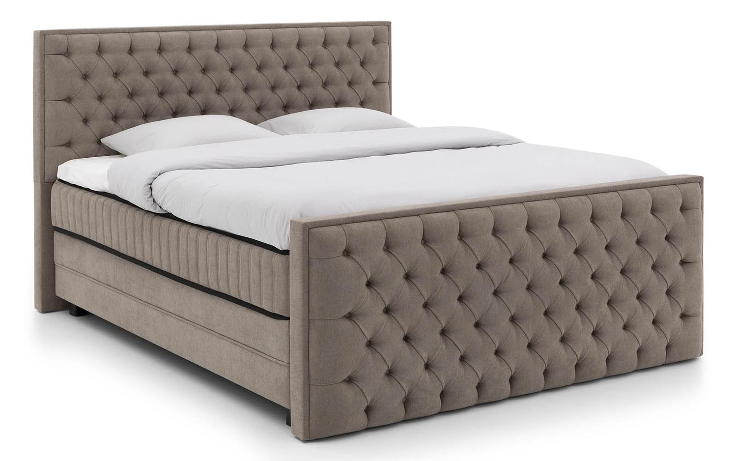 Boxspring Nomade Archipel 1