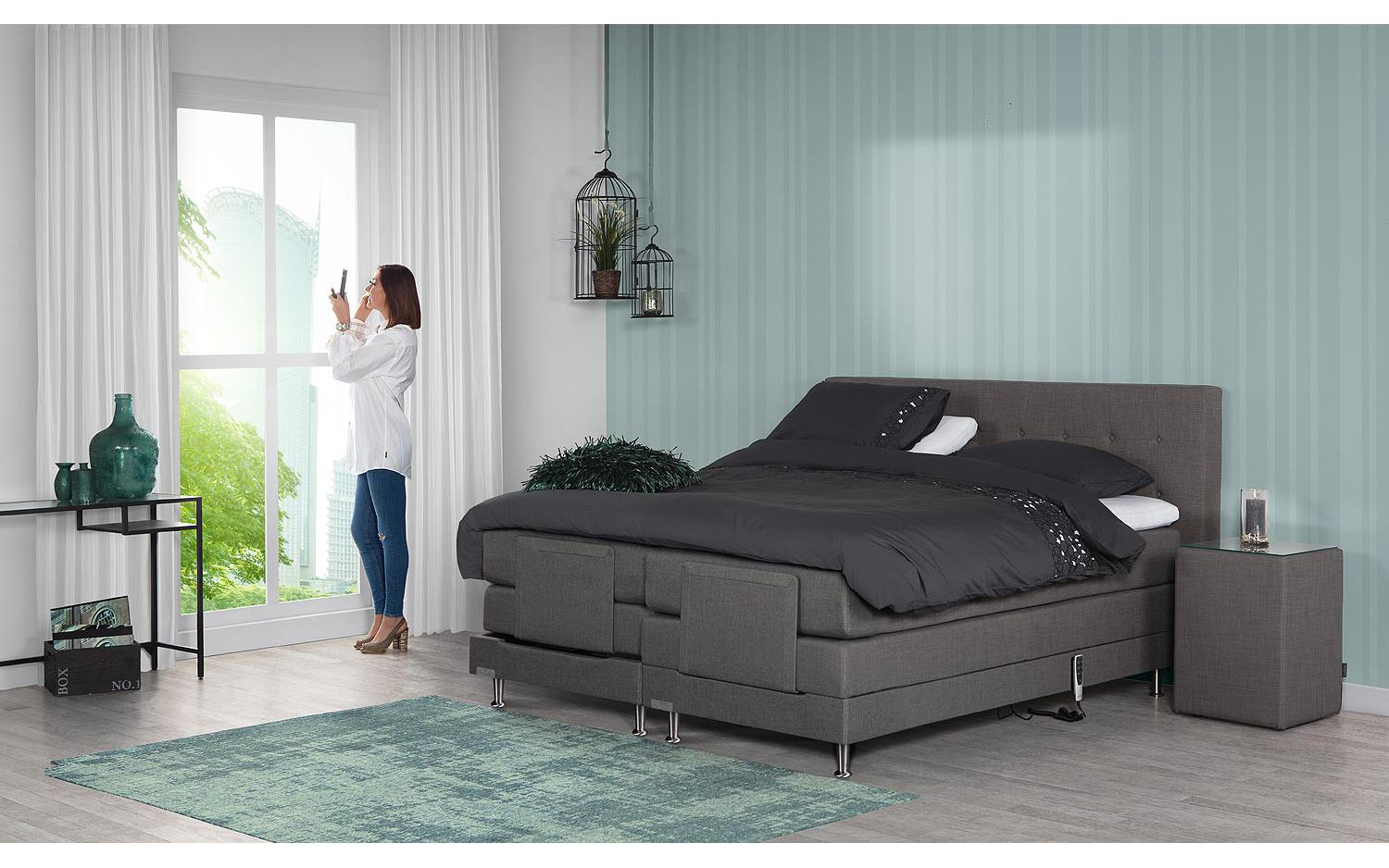 Boxspring Caresse 4800 1