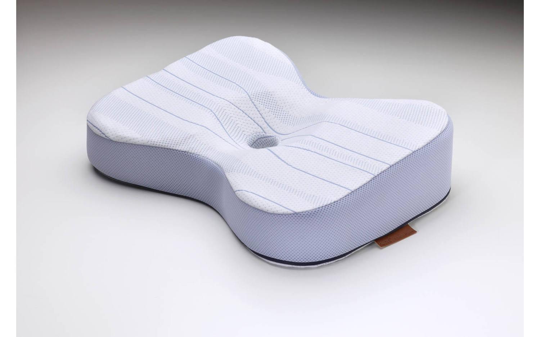 Kussen Voor Nekklachten : Hoofdkussen mline athletic pillow onbekende kleur onbekend kopen