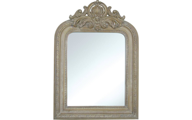 Spiegel Houten Rand : Goedkope spiegels ecosia