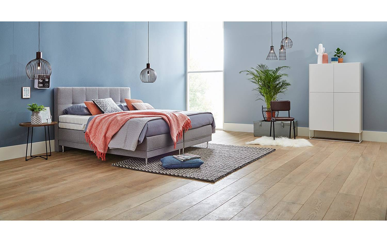 Matras infinity hr wit stof kopen goossens meubelwinkel
