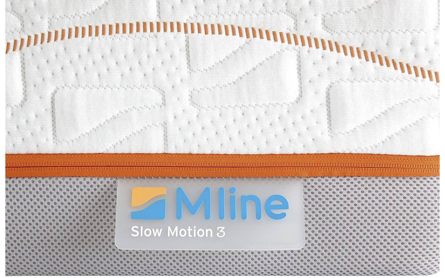Matras slowmotion 3 ism wit onbekend - 8171924-09