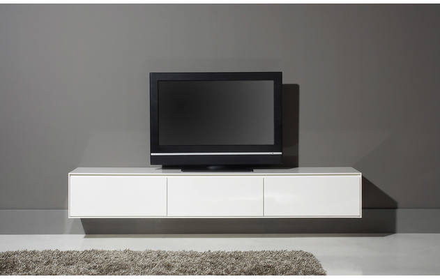 Tv meubel vision wit mdf - 8100308