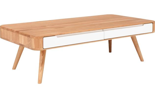 Salontafel lodge blank eiken - 8130892-01