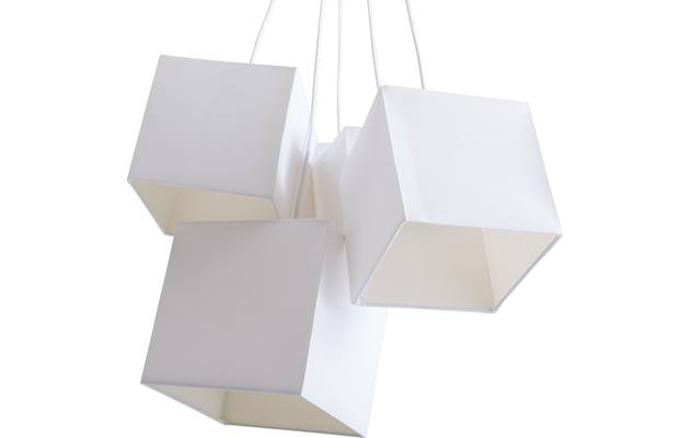 Hanglamp connect chroom metaal - 8131887-04