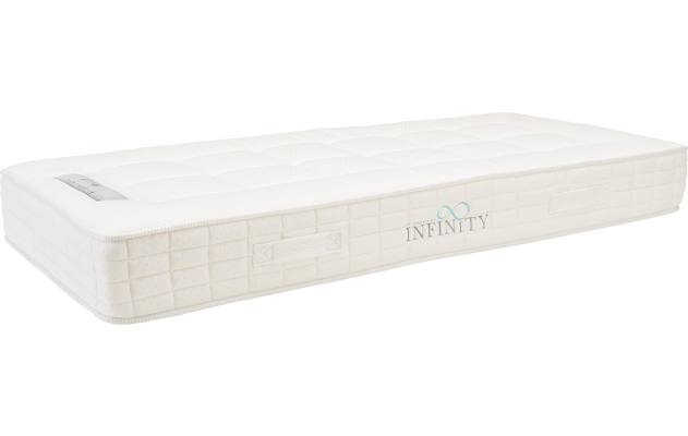 Matras infinity 252 latex wit matrastijk - 8150032-01