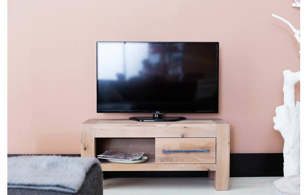 Tv meubel roots grijs eiken - 8160605-06