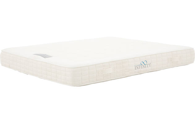 Matras infinity 251 visco wit matrastijk - 8180305-01