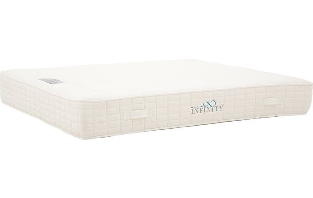 Matras infinity 301 visco wit matrastijk - 8180306-01