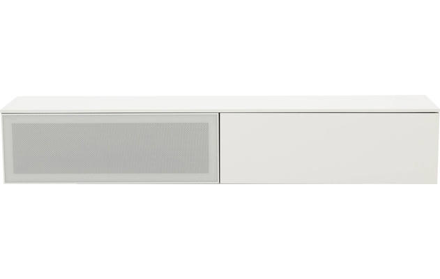 Tv meubel monza easy wit mdf - 8180864-01
