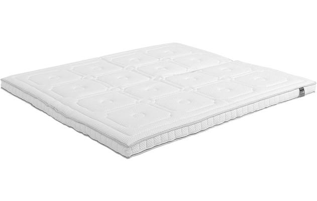 Caresse topdekmatras caresse 895 nature onbekend - 8191100-01