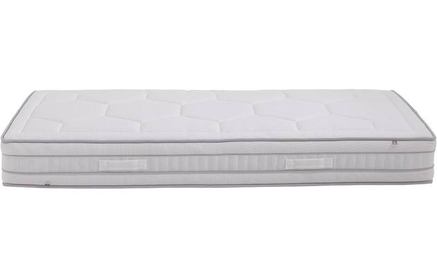 Goossens excellent matras infinity excellent fit wit matrastijk - 8191940-02