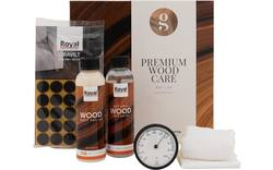 Soft Touch Polish Premium Wood Care Kit